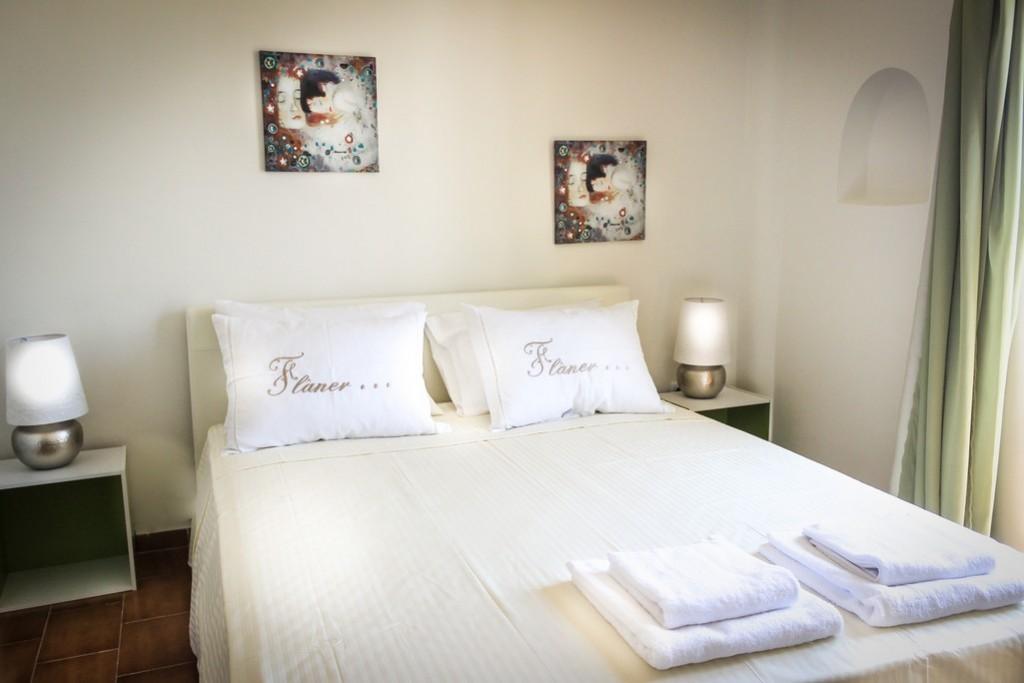 Rooms Villa Fiamegou |Mpatsi Andros