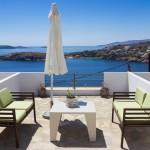 Exteriors Villa Fiamegou |Mpatsi Andros