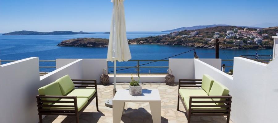 Η τέλεια διαμονή για τις καλύτερες διακοπές σας