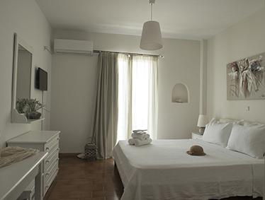 Σουίτες & Δωμάτια